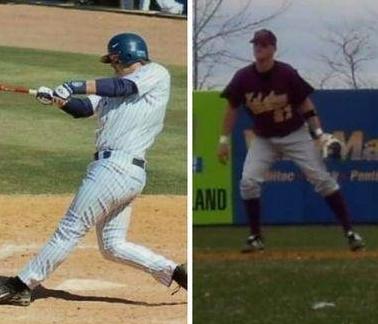Jason Mills Baseball